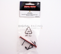 Kleinteile für Ford GT Race Car Time Twist No.1