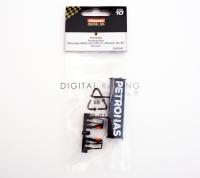 Kleinteile für Mercedes-AMG C63 DTM E.Mortara No.48 (23882)