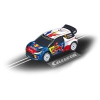 Carrera GO!!! Citroen DS3 WRC Citroen WRT St. Levebvre