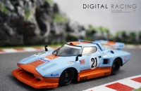 Sideways Lancia Stratos Gr.5 Nr.21 Limited Edition