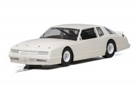 Scalextric Chevrolet Monte Carlo 1986 - White / Weiß