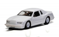 Scalextric Ford Thunderbird White / Weiß