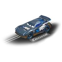 Carrera GO!!! Disney Pixar Cars Jackson Storm Mud Racers