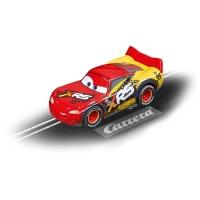 Carrera GO!!! Disney Pixar Cars Lightning McQueen Mud Racers