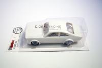 BRM 1:24Kadett GTE White Kit Typ A