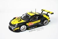 Carrera Digital 132 Porsche 911 RSR Porsche GT Team No.93 - Tuning