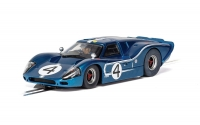 Scalextric Ford GT MK IV - 1967 LeMans 24h NO.4