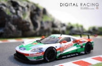 Scalextric Ford GT GTE - Daytona 2019 - NO. 67