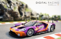 Scalextric Ford GT GTE LeMans 2019 NO.85