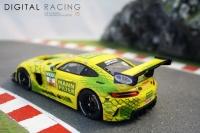 Carrera Digital 132 Mercedes-AMG GT3 No.47 MANN-FILTER Team HTP
