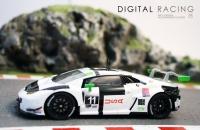 Carrera Digital 132 Lamborghini Huracán No.11 Magnus Racing