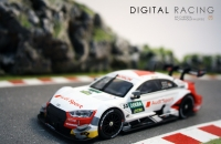 Carrera Digital 132 Audi RS 5 DTM No.33