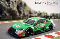 Carrera Digital 132 Audi RS 5 DTM No.51 N.Müller