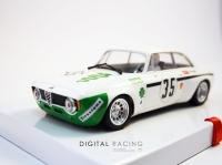 BRM 1:24 Alfa GTA 1300 Nr. 35 Jarama 1972