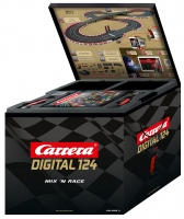 Carrera Digital 124 Startset MixnRace Volume 3
