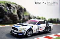 Scalextric Ford Mustang GT4