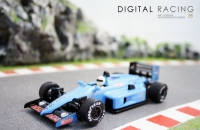 NSR Formula 86/89 Light Blue #16