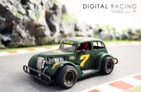 Pioneer Legends Racer Chevy Sedan #7