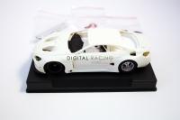 Sideways M6 GT3 White Kit