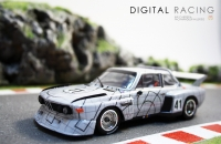 Carrera Digital 132 BMW CSL 3.0 #41 Limited Edition 2020