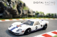 NSR Ford GT40 MK I Martini Racing Nr.9