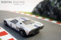 NSR Ford GT40 MK I Martini Racing Nr.6