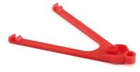NSR Schwingarm Rot (extrahart) 64mm / 1 Stück