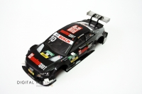 Carrera 1:32 Audi RS5 DTM T. Scheider #10 + Frankenslot 3D Chassis