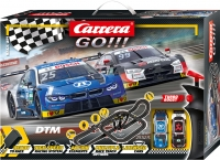 Carrera GO!!! DTM Race Up! Set / Grundpackung
