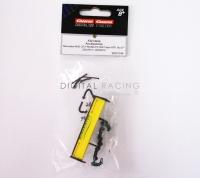 Kleinteile für Mercedes-AMG GT3