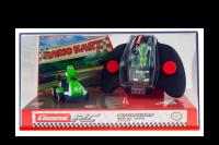 Carrera RC 2,4GHz Mario Kart(TM) Mini RC - Yoshi