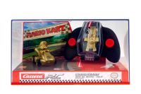 Carrera RC 2,4GHz Mario Kart(TM) Mini RC - Mario Gold