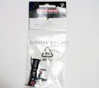 Kleinteile für Audi RS 5 DTM No.51 N.Müller