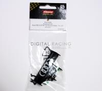 Kleinteile für Audi RS 5 DTM No.99 M.Rockenfeller