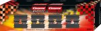 Carrera GO!!! / Digital 143 Schienen Ausbauset 3