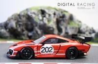 Carrera Digital 132 Porsche 935 GT2