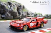 Carrera Digital 132 De Tomaso Pantera