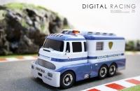 Carrera Digital 132 Carrera Geldtransporter Money Transporter