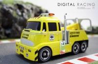 Carrera Digital 132 Carrera Abschleppwagen Wrecker ADCC