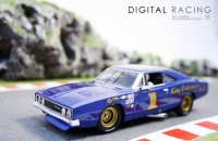Carrera Digital 132 Dodge Charger 500