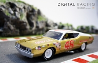 Carrera Digital 132 Ford Torino Talladega