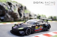 NSR ASV GT3 Martini Racing Black #69