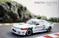 Slot.it Skyline GT-R R32 Macau 1990 No. 23