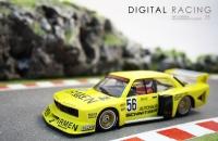 Carrera Digital 132 BMW 320 Turbo Flachbau #56