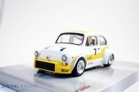 BRM 1:24 Fiat Abarth 1000 TCR Nr.7