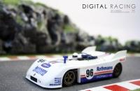 NSR Porsche 908/3 Nr.96