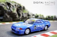 Slot.it Skyline GT-R R32 Japan Touring Car Championship 1993 No. 12
