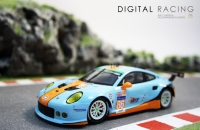 Scaleauto 1:32 Porsche 991 RSR Nr.86 Le Mans 2016 ( Racing )