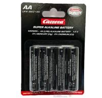 Carrera Batterien Mignon AA (LR6) Alkaline 1.5V / 8 Stück