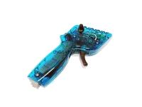 Frankenslot Digital Regler Speedflow Triple V3.18 (Blau)